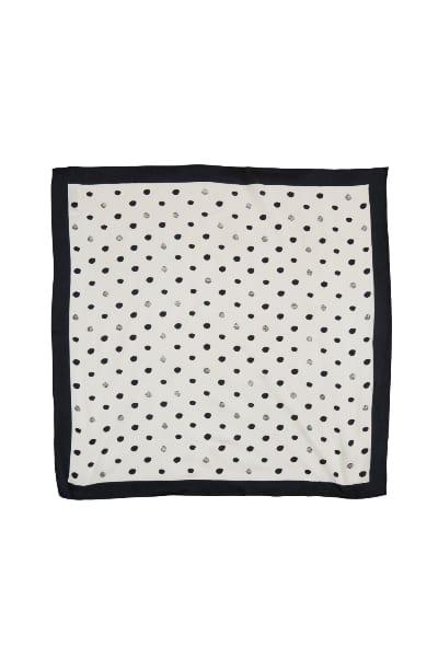 PART TWO – Tørklæde