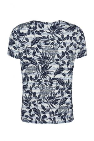 IN FRONT – T-shirts med print