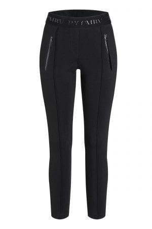 CAMBIO – Bukser med bred elastik
