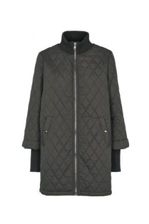 PREPAIR – Frakke i quilt