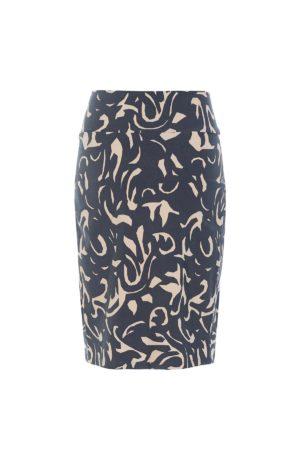 BITTE KAI RAND – Joga nederdel med print