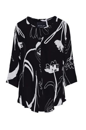 BITTE KAI RAND – Bluse i print