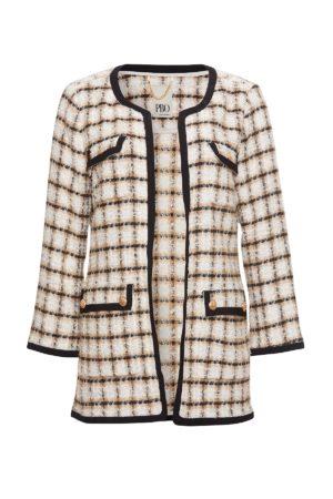 PBO – Boucle jakke