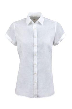 STENSTRÖMS – Skjorte i hør