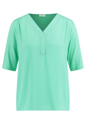 GERRY WEBER – T-shirts/Bluse med glimmer