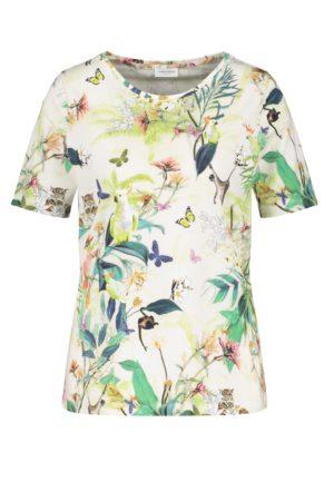 GERRY WEBER – T-shirts med print