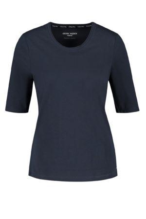 GERRY WEBER – T-shirts med rundhals