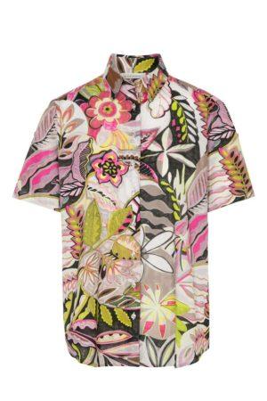 ETERNA – Skjorte med farver