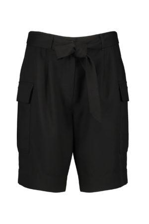 GERRY WEBER – Shorts med bindebånd