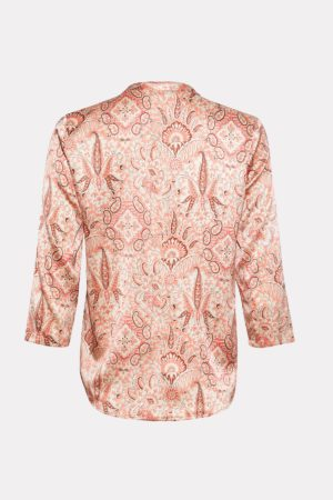PBO – Silke bluse