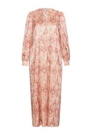 PBO – Silke kjole