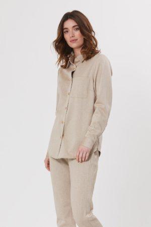 PBO – Skjorte/jakke