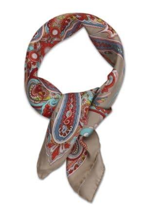 STENSTRÖMS – Tørklæde med print