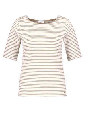 GERRY WEBER – T-shirts med striber