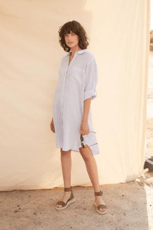 PART TWO – Skjorte kjole