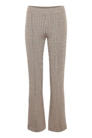 PART TWO – Bukser i tern med stikninger