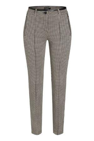 CAMBIO – Bukser med pepitatern