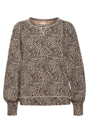 PART TWO – Sweatshirt