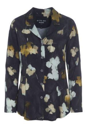 BITTE KAI RAND – Skjorte med print