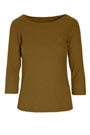 BITTE KAI RAND – T-shirts med lang ærme