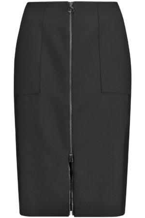 GERRY WEBER – Nederdel lang med lommer
