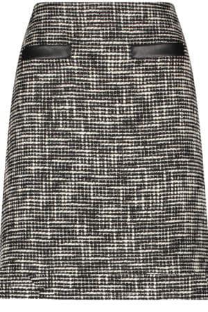 GERRY WEBER – Nederdel i tweed