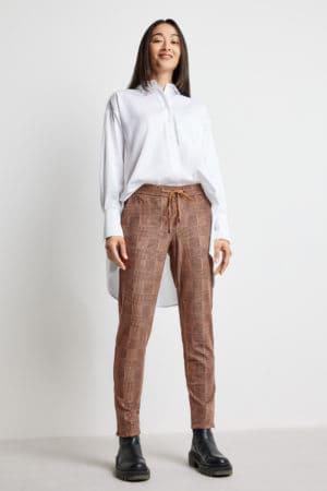 GERRY WEBER – Bukser i tern