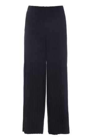 BITTE KAI RAND – Bukser i plissé